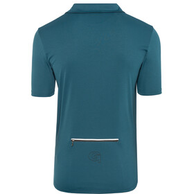 Gonso Willy Shirt Herren majolica blue